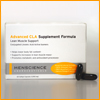 Advanced CLA Supplement Formula