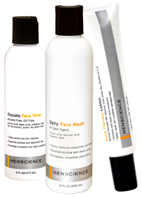 Acne Treatment System