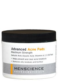 Acne Face Pad
