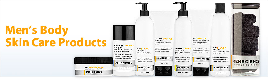 Best Men S Body Personal Care Skin Products For Men