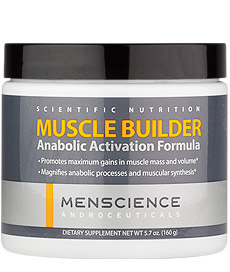 Muscle Builder Anabolic Activation Formula