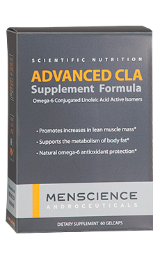 Advanced CLA Supplement Formula