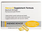Omega 3 Supplement Formula