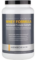 Whey Formula Advanced Protein Complex