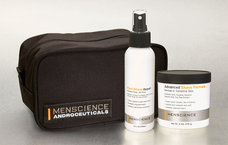 Men's Skin Care, Men's Grooming, Acne Treatments and Nutritional
