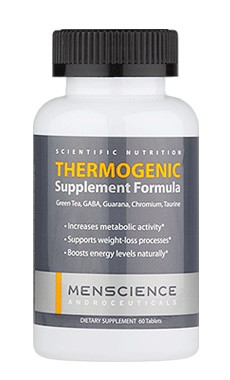 Thermogenic Formula