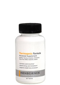 Thermogenic Formula - Monthly Saver