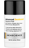 Advanced Deodorant