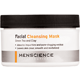 Facial Cleansing Mask