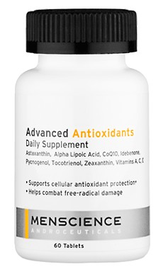 Advanced Antioxidants
