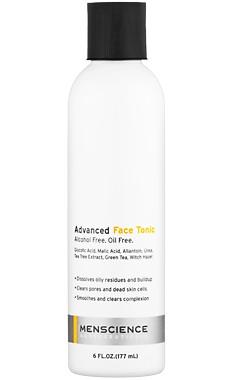 Advanced Face Tonic