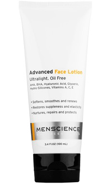 Advanced Face Lotion