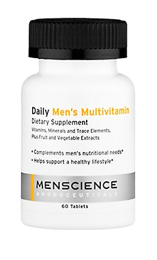 Daily Men's Multivitamin